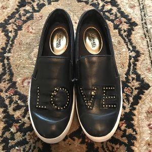 MICHAEL Michael Kors LOVE Sneakers